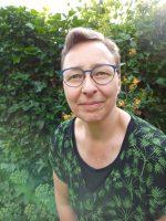 Muriël Scheltens : Diëtist